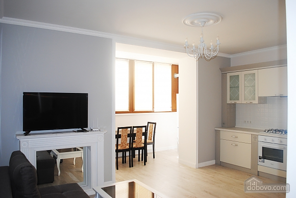 Apartment in the area of Peremohy park and Arcadia, Un chambre (21251), 002