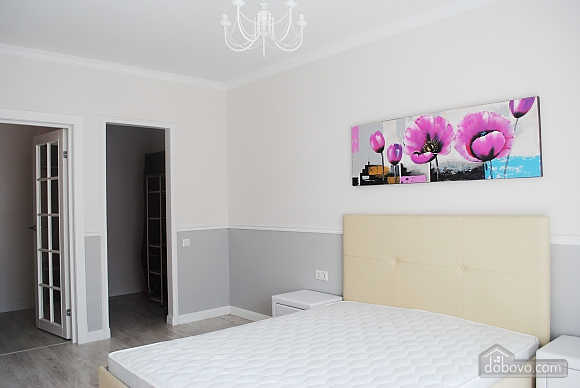 Apartment in the area of Peremohy park and Arcadia, Un chambre (21251), 006