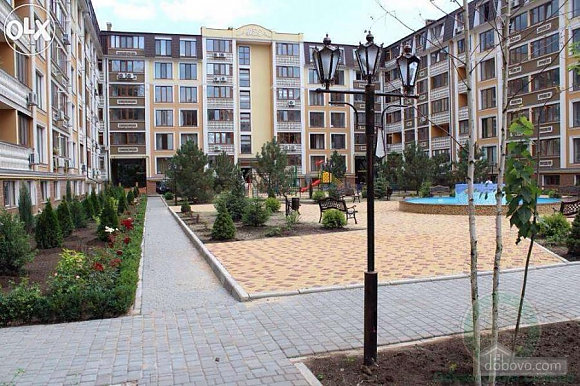 Apartment in the area of Peremohy park and Arcadia, Un chambre (21251), 014