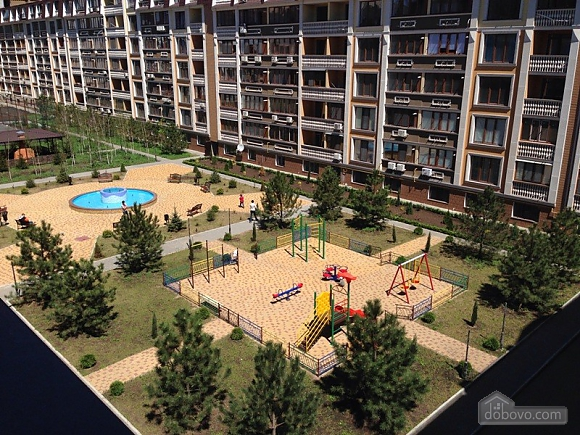 Apartment in the area of Peremohy park and Arcadia, Un chambre (21251), 015