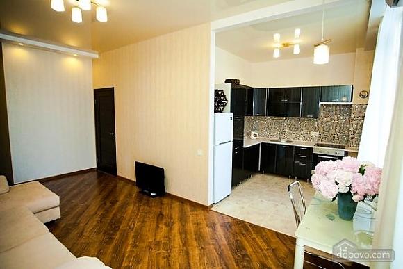 Шикарна квартира в Одесі, 2-кімнатна (86655), 005