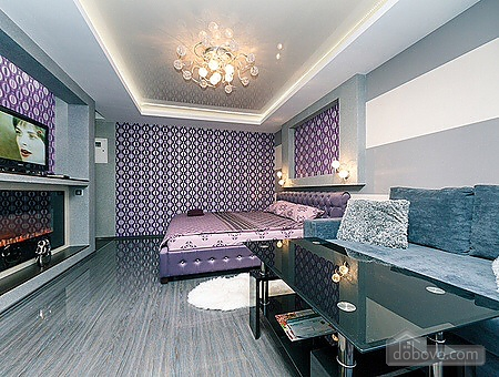 Renovated apartment with a new design, Studio (95276), 004