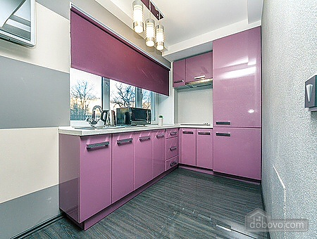 Renovated apartment with a new design, Studio (95276), 006