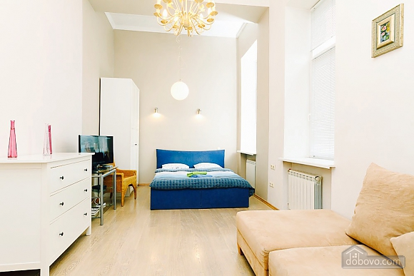 Apartment in the city center, Monolocale (83381), 002