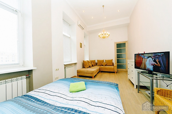Apartment in the city center, Monolocale (83381), 003