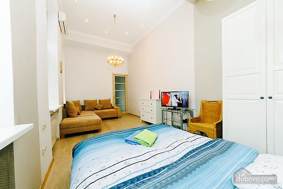 Apartment in the city center, Monolocale (83381), 004
