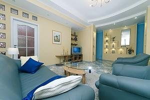 Шикарная квартира возле Крещатика, 3х-комнатная, 003
