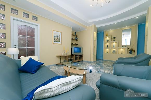 Шикарная квартира возле Крещатика, 3х-комнатная (43601), 003