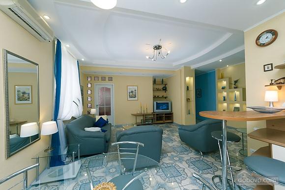 Шикарная квартира возле Крещатика, 3х-комнатная (43601), 004