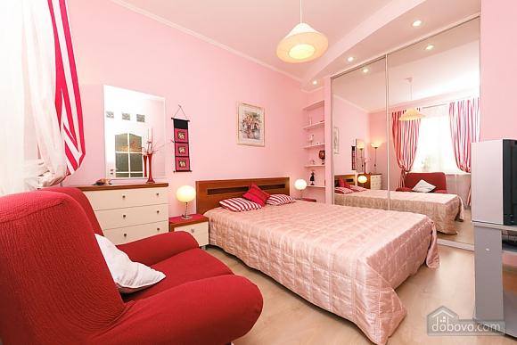 Шикарная квартира возле Крещатика, 3х-комнатная (43601), 006