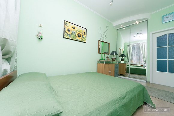 Шикарная квартира возле Крещатика, 3х-комнатная (43601), 008