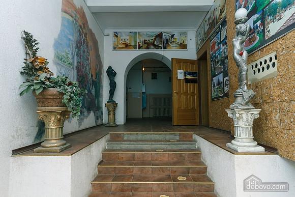 Шикарная квартира возле Крещатика, 3х-комнатная (43601), 014