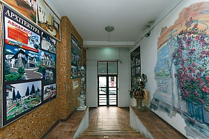 Чудова квартира біля Хрещатика, 3-кімнатна, 015