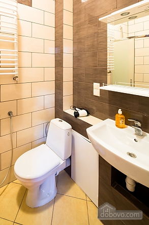 Cozy apartment, Monolocale (16665), 009