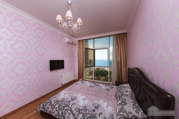 Apartment with sea view in Arcadia, Dreizimmerwohnung (67354), 008