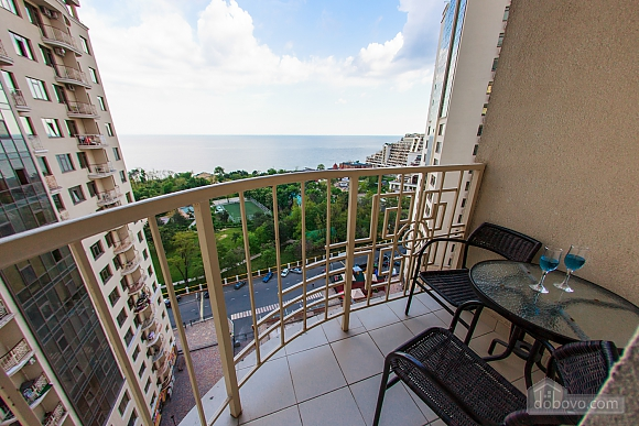 Apartment with sea view in Arcadia, Dreizimmerwohnung (67354), 016