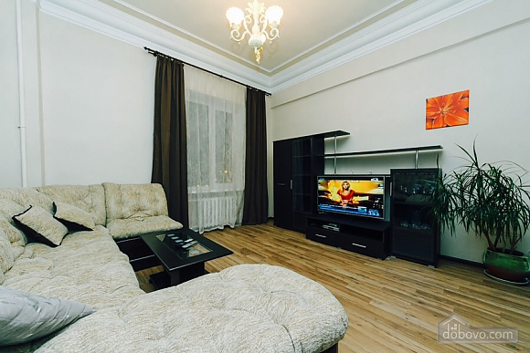 Apartment in the city center, Un chambre (46790), 003