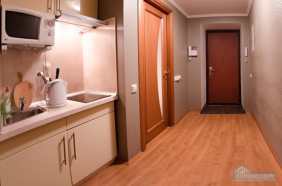 Apartment with a design renovation, Studio (60737), 004