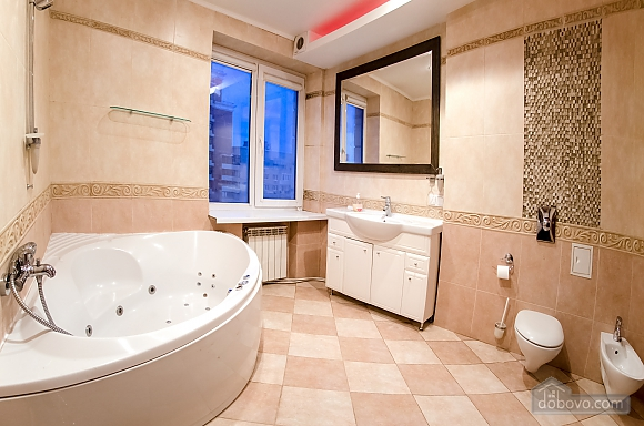 Apartment with a design renovation, Studio (60737), 007