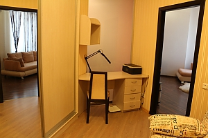 Comfortable apartment in Magic-City, Deux chambres, 003