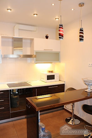 Comfortable apartment in Magic-City, Deux chambres (74197), 006
