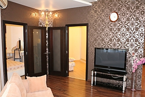Comfortable apartment in Magic-City, Deux chambres, 001