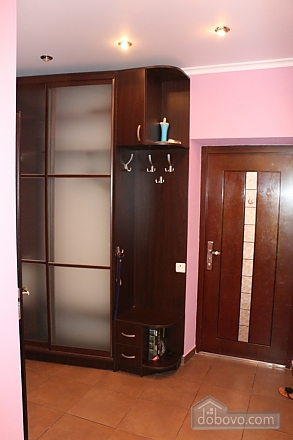 Comfortable apartment in Magic-City, Deux chambres (74197), 011
