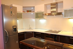 Comfortable apartment in Magic-City, Deux chambres, 015