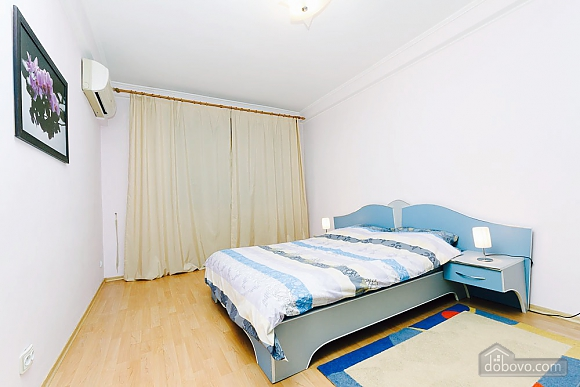 Apartment in the city center, Un chambre (92112), 006