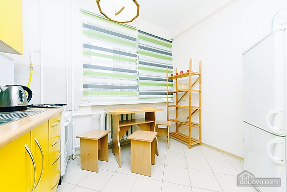 Apartment in the city center, Un chambre (92112), 008