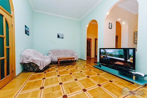 Apartment with modern renovation and jacuzzi, Un chambre (55452), 004