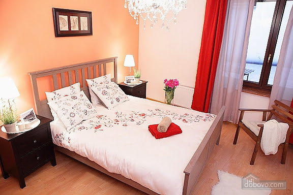 Spacious Kazimierz apartment, Tre Camere (37014), 001