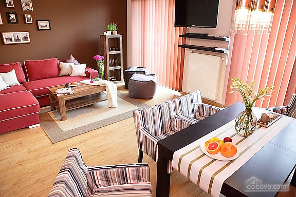 Spacious Kazimierz apartment, Vierzimmerwohnung (37014), 007
