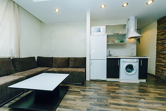 Renovated apartment in hi-tech style , One Bedroom (97528), 006