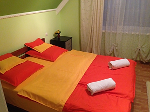 Cozy apartment, Two Bedroom, 002