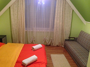 Cozy apartment, Two Bedroom, 003