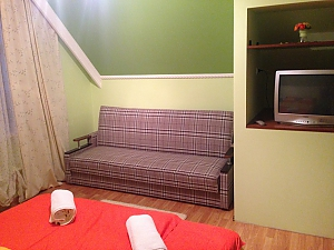 Cozy apartment, Two Bedroom, 004