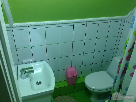 Затишна квартира, 3-кімнатна (49686), 007