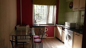 Apartment on Peremohe, Monolocale, 003