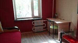 Apartment on Peremohe, Monolocale, 004
