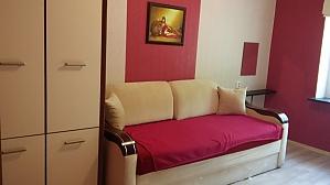 Apartment on Peremohe, Monolocale, 005