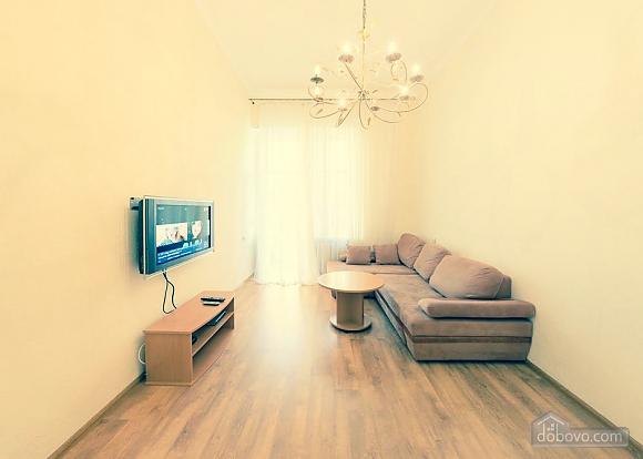 Простора квартира в центрі міста, 2-кімнатна (39644), 003