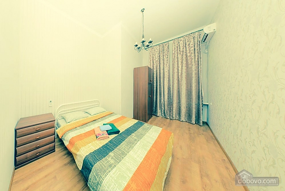Spacious apartment in the city center, Zweizimmerwohnung (39644), 001