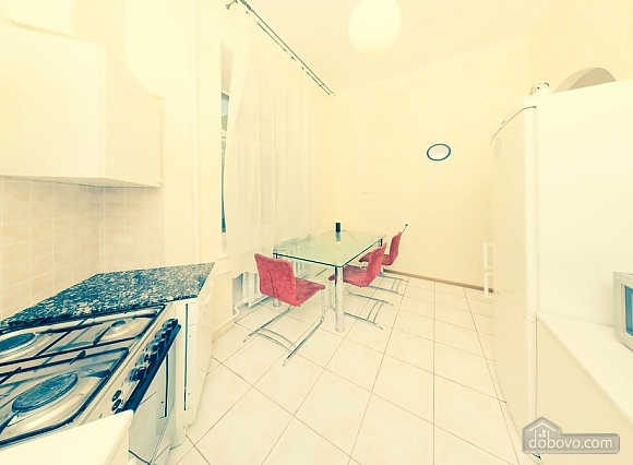 Spacious apartment in the city center, One Bedroom (39644), 004