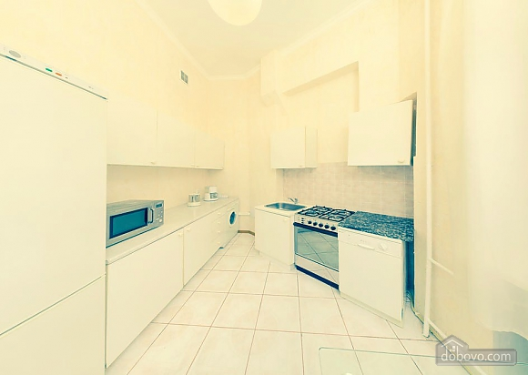 Spacious apartment in the city center, One Bedroom (39644), 005
