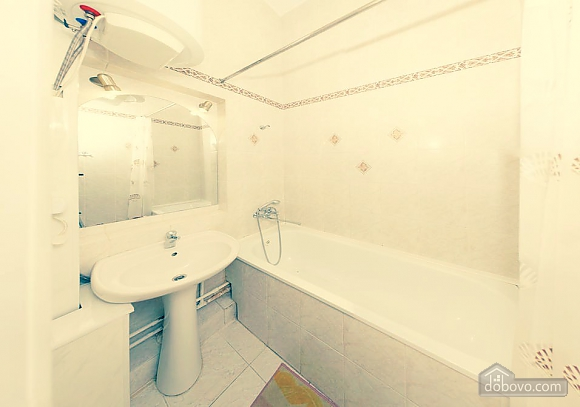 Spacious apartment in the city center, One Bedroom (39644), 006