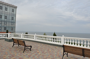 Apartment near to the sea, One Bedroom, 012