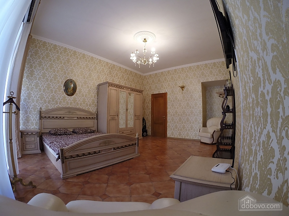 Luxury apartment, Deux chambres (73701), 002