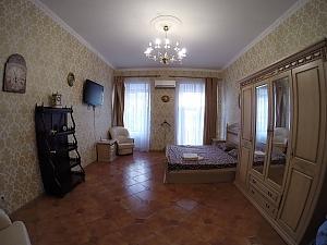 Luxury apartment, Due Camere, 003