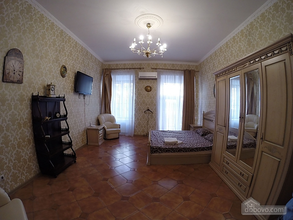 Luxury apartment, Deux chambres (73701), 003